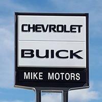 Mike Motors