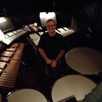 SCSU Percussion Studies