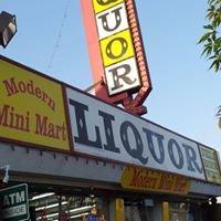 Modern Liquor