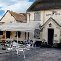 Kings Head, Haddenham