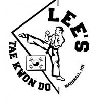 Lee's Tae Kwon Do Marshall