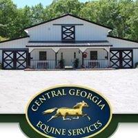 Central Georgia Equine Services, Inc.
