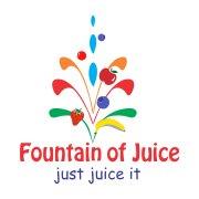 Fountain Of Juice