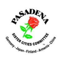 Pasadena Sister Cities