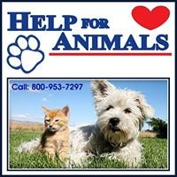 Help For Animals Spaying And Neuter Clinic