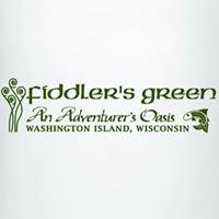 Fiddlers Green on Washington Island,WI