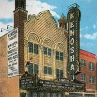 The Kenosha Theatre