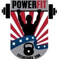 PowerFit St. Louis