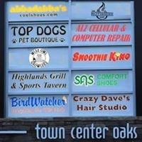 Town Center Oaks