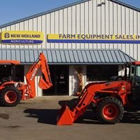 Farm Equipment Sales Inc.