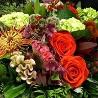Rebecca's Flower Shoppe