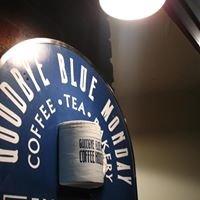 Goodbye Blue Monday Coffeehouse