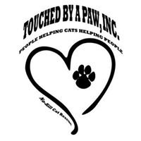 Touched By A Paw, Inc Cat Rescue