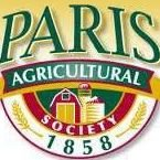 Paris Agricultural Society, Home of the Paris Fair