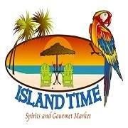 Island Time Spirits