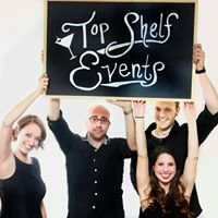 Top Shelf Events Austin