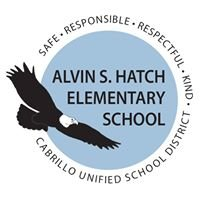 Alvin S Hatch Elementary School