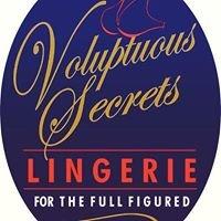 Voluptuous Secrets