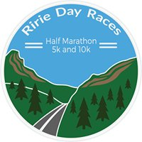 Ririe Days Races - Half Marathon and 5k/10k