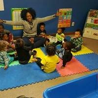 Little Steps Childcare Center