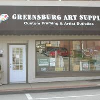 Greensburg Art Supply