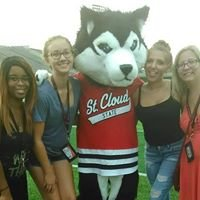 Advising & Student Transitions at St. Cloud State University