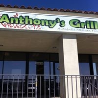 Anthony's Grill