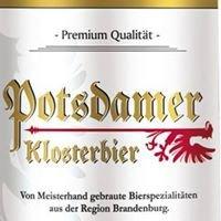 Potsdamer Klosterbier