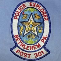 Bethlehem Police Explorers - Post #301