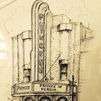 Princess Theater, St. James, MN