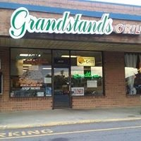 Grandstand Grill
