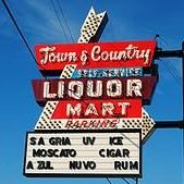 Town and Country Liquor Mart