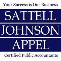 Sattell, Johnson, Appel & Co, SC - Certified Public Accountants