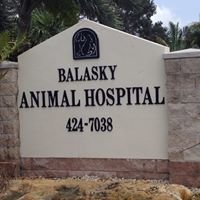 Balasky Animal Hospital