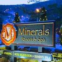 Minerals Resort and Spa