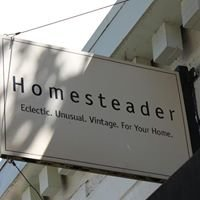 Homesteader on College Avenue, Oakland