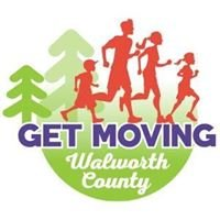 Get Moving Walworth County