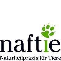Naftie - Naturheilpraxis für Tiere