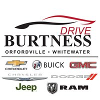 Burtness Chevrolet Buick GMC of Whitewater
