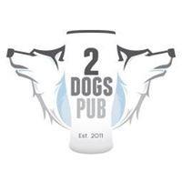 2 Dogs Pub