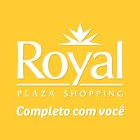 Royal Plaza Shopping