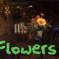 Flowers - Cozad