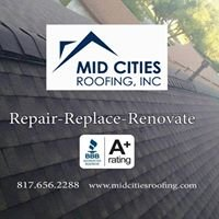 MidCities Roofing Inc.
