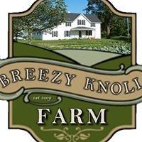 Breezy Knoll Farm LLC