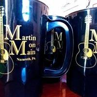 Martin on Main