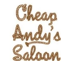 Cheap Andy's Saloon