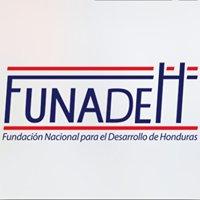 Funadeh Líder en Desarrollo