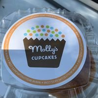 Mollys Cupcakes North Liberty