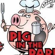 Pig in the Park