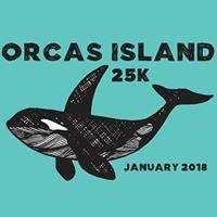 Orcas Island 25k